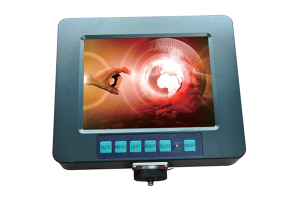 6.5 Inch IP67 Monitor impermeabile Lcd